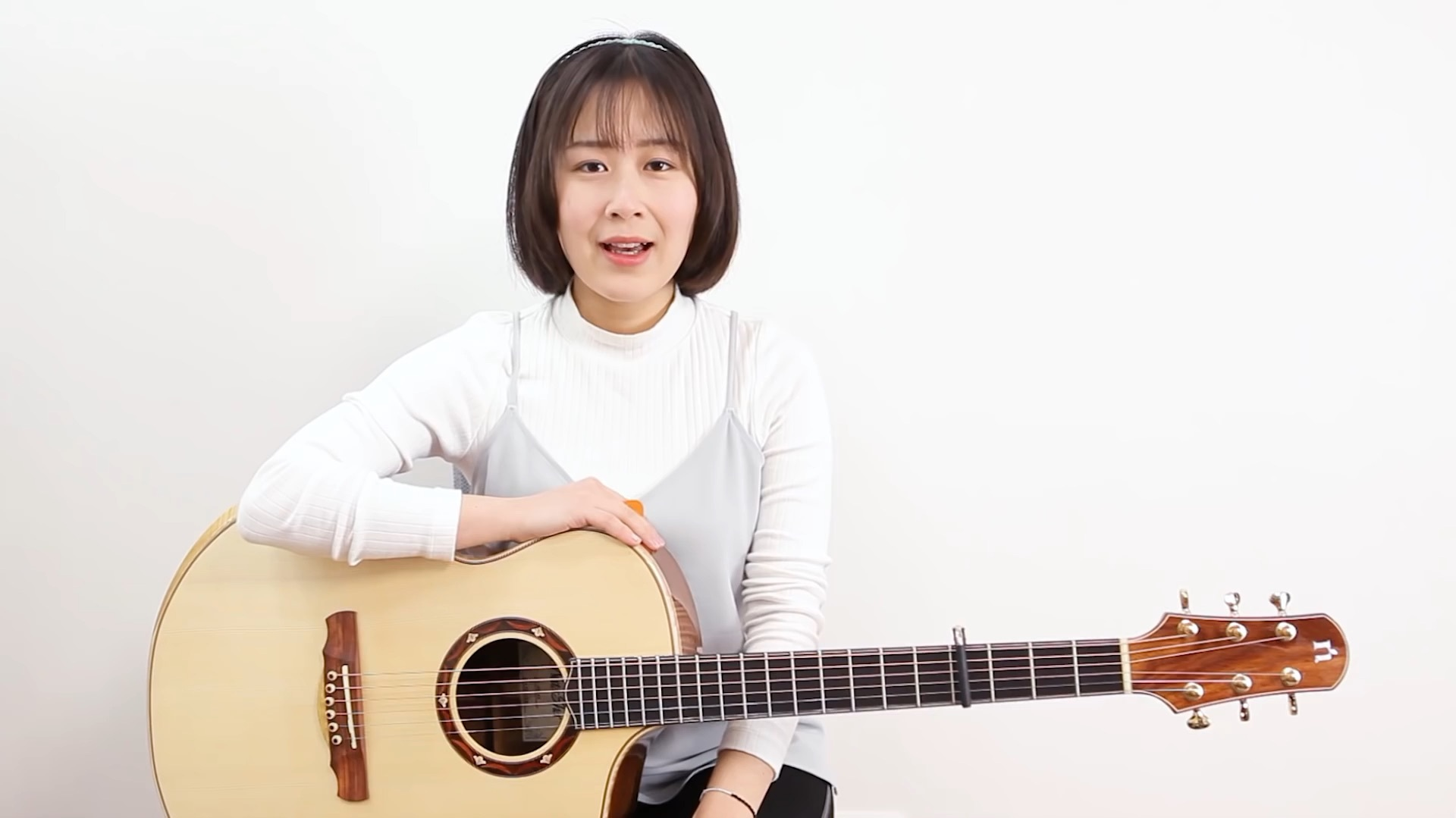 《预谋邂逅》吉他教学 - 南音吉他小屋