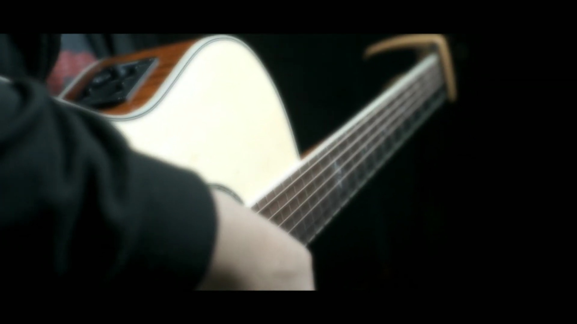 天气之子主题曲《Grand Escape》最强指弹版by印尼指弹大神,有彩蛋。