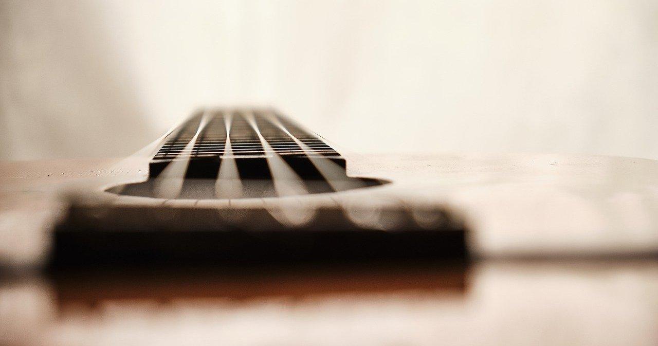 吉他演奏技巧讲解